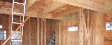 耐震性能は、建築基準法の基準値の1.5倍