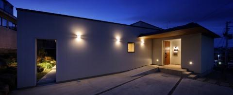建築家も信頼をおく高度な技術で、安心の施工